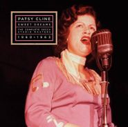 Patsy Cline, Sweet Dreams: The Complete Decca Studio Masters 1960-1963 (LP)