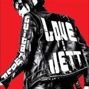 Guitar Wolf, LOVE&JETT (LP)