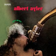 Albert Ayler, New Grass (LP)
