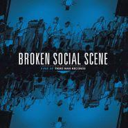 Broken Social Scene, Live At Third Man Records (LP)