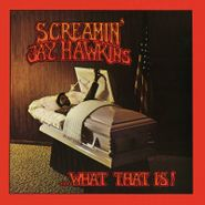 Screamin' Jay Hawkins, ...What That Is! [Record Store Day Orange Vinyl] (LP)