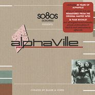 Alphaville, So80s Presents Alphaville - Curated By Blank & Jones (CD)