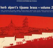 Herb Alpert's Tijuana Brass, Volume 2 (CD)