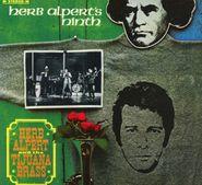 Herb Alpert & The Tijuana Brass, Herb Alpert's Ninth (CD)