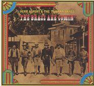 Herb Alpert & The Tijuana Brass, The Brass Are Comin' (CD)