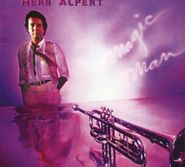 Herb Alpert, Magic Man (CD)
