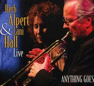 Herb Alpert, Anything Goes (CD)