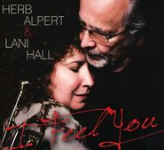 Herb Alpert, I Feel You (CD)
