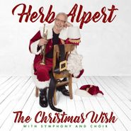 Herb Alpert, The Christmas Wish (CD)