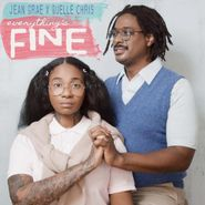 Jean Grae, Everything's Fine (CD)