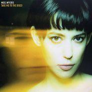 Meg Myers, Take Me To The Disco (LP)