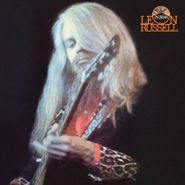 Leon Russell, Live In Japan (CD)
