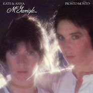 Kate & Anna McGarrigle, Pronto Monto (CD)