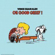 Vince Guaraldi, Oh Good Grief! (LP)