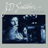 J.D. Souther, Home By Dawn [180 Gram Vinyl] (LP)