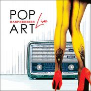The Raspberries, Pop Art Live (CD)