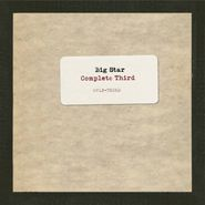 Big Star, Complete Third Vol. 3: Final Masters [Record Store Day] (LP)