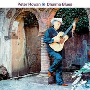 Peter Rowan, Dharma Blues (CD)