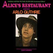 Arlo Guthrie, Alice's Restaurant [OST] [50th Anniversary Edition] (CD)