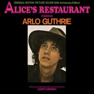Arlo Guthrie, Alice's Restaurant [OST] [50th Anniversary Edition] (LP)