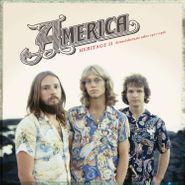 America, Heritage II: Demos / Alternate Takes 1971-1976 (CD)