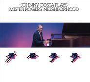 Johnny Costa, Plays Mister Rogers' Neighborhood Jazz (CD)