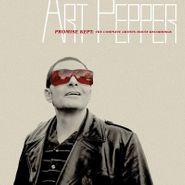 Art Pepper, Promise Kept: The Complete Artists House Recordings (CD)