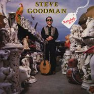 Steve Goodman, Affordable Art [Expanded Edition] (CD)
