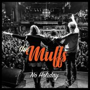 The Muffs, No Holiday (LP)