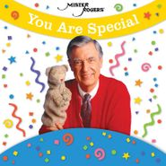 Mister Rogers, You Are Special (CD)