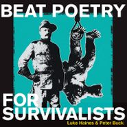 Luke Haines, Beat Poetry For Survivalists (LP)