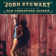 John Stewart, Old Forgotten Altars: The 1960s Demos (CD)