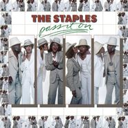 The Staples, Pass It On (CD)