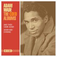Adam Wade, The Coed Albums: And Then Came Adam / Adam & Evening (CD)