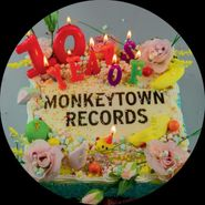 """Various Artists, 10 Years Of Monkeytown Records (12"""")"""