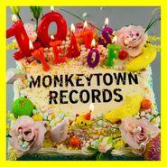 Various Artists, 10 Years Of Monkeytown (LP)