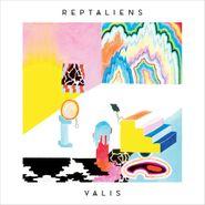 Reptaliens, Valis (CD)
