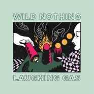 Wild Nothing, Laughing Gas EP [Milky Clear Vinyl] (LP)