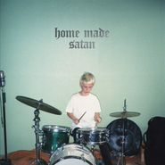 Chastity, Home Made Satan (CD)