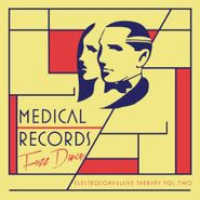 Various Artists, Electroconvulsive Therapy Vol. 2 [Colored Vinyl] [Record Store Day] (LP)