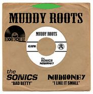 "The Sonics, Bad Betty / I Like It Small [Record Store Day] (7"")"