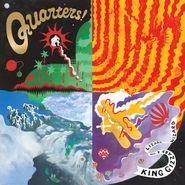 King Gizzard And The Lizard Wizard, Quarters (LP)
