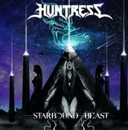Huntress, Starbound Beast (CD)