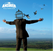 The Answer, New Horizon (CD)