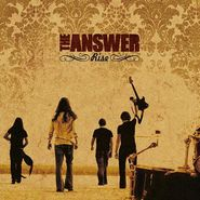 The Answer, Rise (CD)