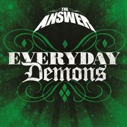 The Answer, Everyday Demons (CD)