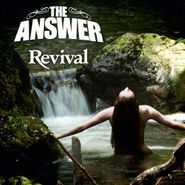 The Answer, Revival (CD)