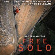 Marco Beltrami, Free Solo [OST] (CD)