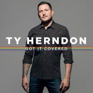 Ty Herndon, Got It Covered (CD)