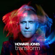 Howard Jones, Transform (CD)